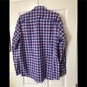 Johnston & Murphy Shirts - Johnston & Murphy Designer like new shirt L